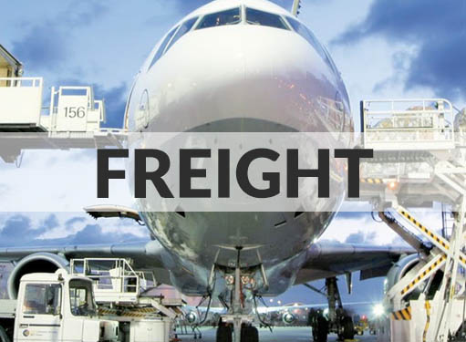 freight management london