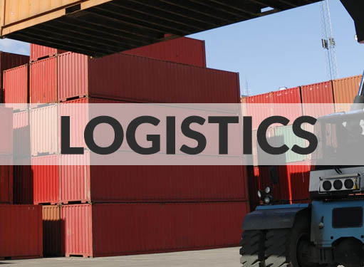 logistics companies in london