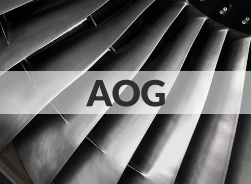 aog logistics london